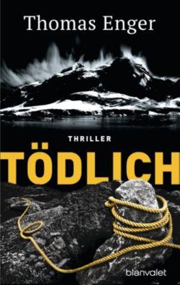Henning-Juul-Romane: Tödlich, Thomas Enger