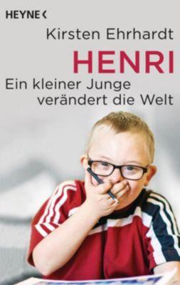 Henri - Kirsten Ehrhardt |