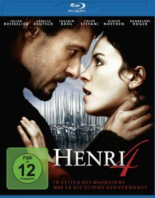 Henri 4, Jo Baier, Heinrich Mann, Cooky Ziesche
