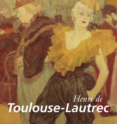Henri de Toulouse-Lautrec, Nathalia Brodskaya