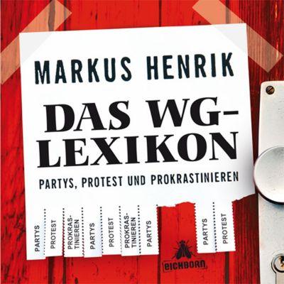 Henrik, M: WG-Lexikon, Markus Henrik