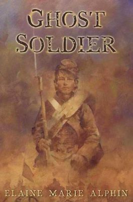 Henry Holt and Co.: Ghost Soldier, Elaine Marie Alphin