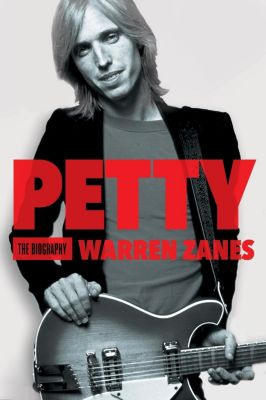 Henry Holt and Co.: Petty, Warren Zanes