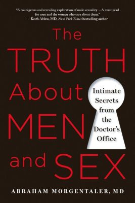 Henry Holt and Co.: Why Men Fake It, Md Morgentaler