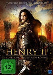 Henry II - Aufstand gegen den König, Gero Giglio, Stefano Milla