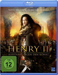 Henry II - Aufstand gegen den König, N, A