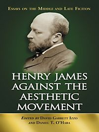 the aesthetic idealism of henry james Review: allison, kant's transcendental idealism: an interpretation and defense [ review]malte hossenfelder - 1990 - inquiry : an interdisciplinary journal of philosophy 33 (4):467 – 479 review: allison, kant's transcendental idealism: an interpretation and defense [review]eckart förster - 1985 - journal of philosophy.