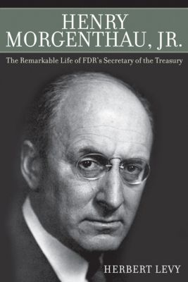 Henry Morgenthau, Jr., Herbert Levy