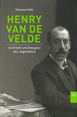 Henry van de Velde, Thomas Föhl