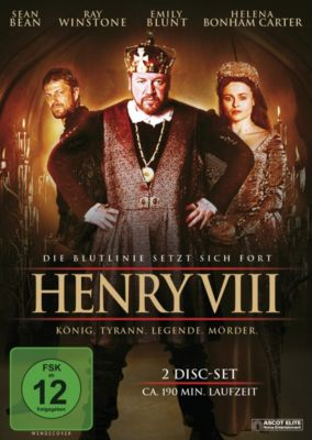 Henry VIII - König. Tyrann. Legende. Mörder., Diverse Interpreten