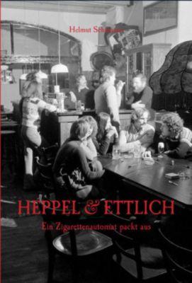 Heppel & Ettlich, Helmut Schümann