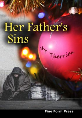 Her Father's Sins, JT Therrien