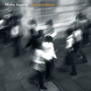 Her First Dance, Misha Trio Alperin