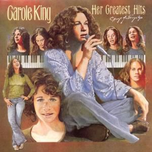 Her Greatest Hits (Songs Of Long Ago), Carole King