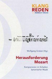 Herausforderung Mozart