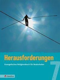 Herausforderungen, Ausgabe Bayern: 7. Jahrgangsstufe, Schülerbuch -  pdf epub