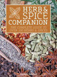 Herb & Spice Companion, Lindsay Herman