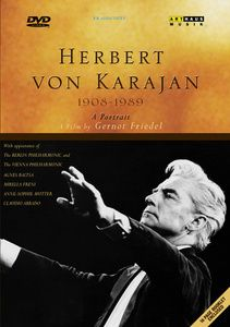 Herbert v. Karajan - Ein Portrait, Herbert von Karajan