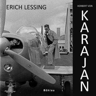 Herbert von Karajan, Erich Lessing