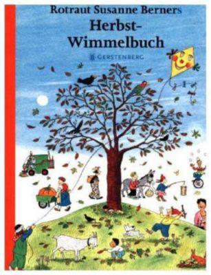Herbst-Wimmelbuch - Mini, Rotraut Susanne Berner