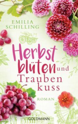 Herbstblüten und Traubenkuss - Emilia Schilling  