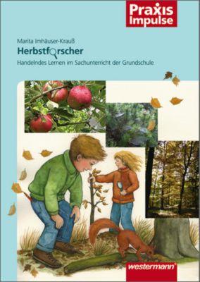Herbstforscher, Marita Imhäuser-Krauß
