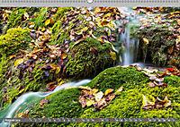 Herbstimpressionen Plitvicer SeenAT-Version (Wandkalender 2019 DIN A2 quer) - Produktdetailbild 8