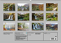 Herbstimpressionen Plitvicer SeenAT-Version (Wandkalender 2019 DIN A2 quer) - Produktdetailbild 13