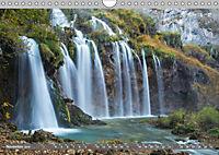 Herbstimpressionen Plitvicer SeenAT-Version (Wandkalender 2019 DIN A4 quer) - Produktdetailbild 11