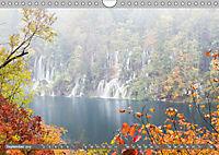 Herbstimpressionen Plitvicer SeenAT-Version (Wandkalender 2019 DIN A4 quer) - Produktdetailbild 9