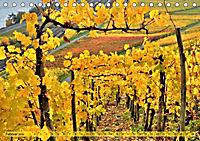 Herbstleuchten an der Mosel (Tischkalender 2019 DIN A5 quer) - Produktdetailbild 10