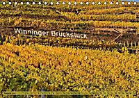 Herbstleuchten an der Mosel (Tischkalender 2019 DIN A5 quer) - Produktdetailbild 13