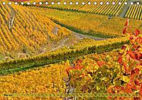 Herbstleuchten an der Mosel (Tischkalender 2019 DIN A5 quer) - Produktdetailbild 5