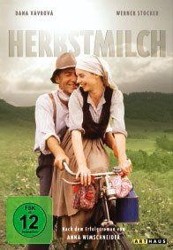 Herbstmilch, Anna Wimschneider