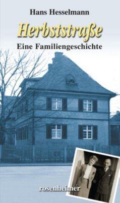 Herbststraße - Hans Hesselmann |