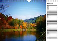 Herbstträume im Taunus (Wandkalender 2019 DIN A4 quer) - Produktdetailbild 4