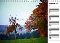Herbstträume im Taunus (Wandkalender 2019 DIN A4 quer) - Produktdetailbild 11