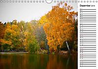 Herbstträume im Taunus (Wandkalender 2019 DIN A4 quer) - Produktdetailbild 12