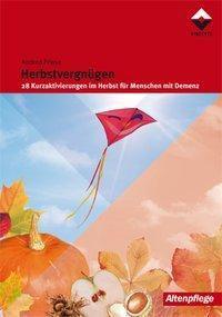 Herbstvergnügen - Andrea Friese |
