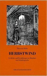 Herbstwind - Theresia Köfer pdf epub
