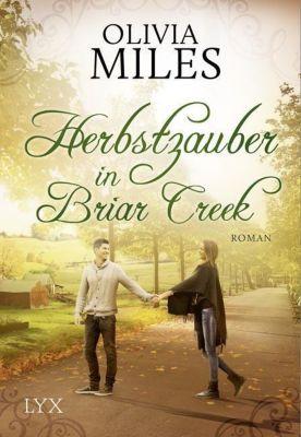Herbstzauber in Briar Creek, Olivia Miles