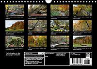Herbstzauber in der Maisinger Schlucht (Wandkalender 2019 DIN A4 quer) - Produktdetailbild 13