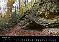 Herbstzauber in der Maisinger Schlucht (Wandkalender 2019 DIN A4 quer) - Produktdetailbild 2