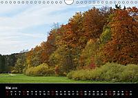 Herbstzauber in der Maisinger Schlucht (Wandkalender 2019 DIN A4 quer) - Produktdetailbild 5