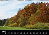 Herbstzauber in der Maisinger Schlucht (Wandkalender 2019 DIN A3 quer) - Produktdetailbild 5