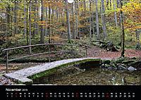 Herbstzauber in der Maisinger Schlucht (Wandkalender 2019 DIN A3 quer) - Produktdetailbild 11