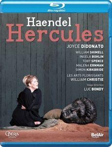 Hercules, Didonato, Bondy, Christie
