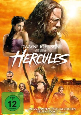 Hercules (2014), Admira Wijaya, Steve Moore