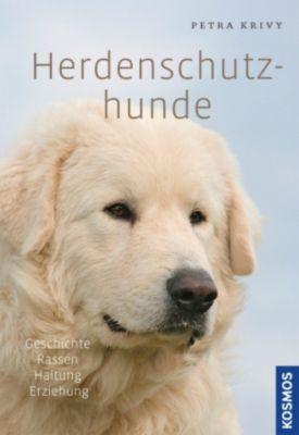 Herdenschutzhunde, Petra Krivy