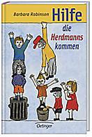 Herdmanns Band 1: Hilfe, die Herdmanns kommen